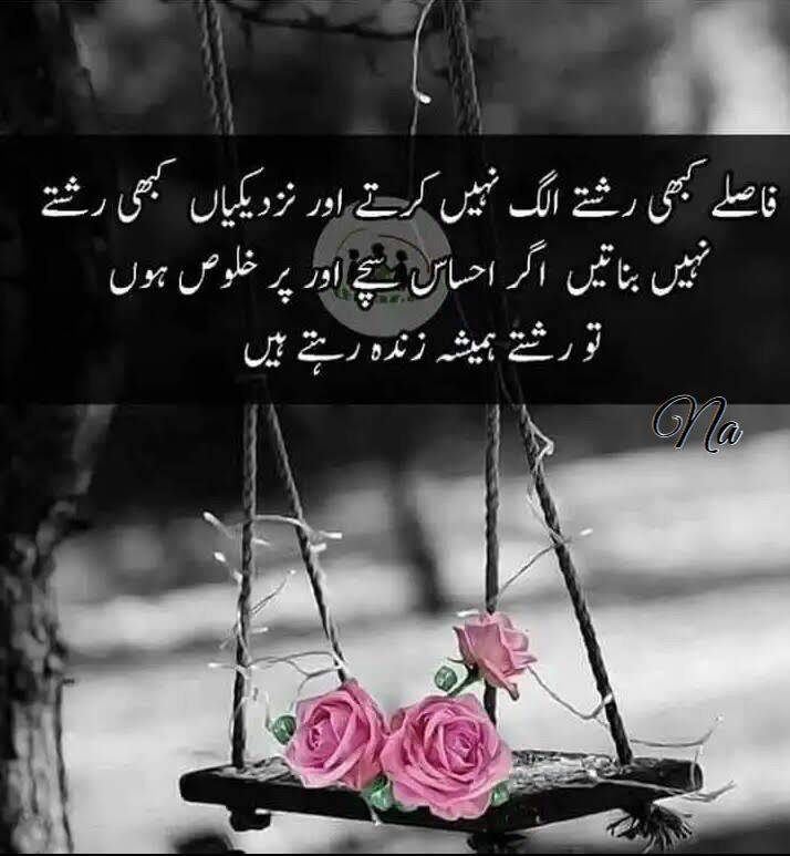Deep Inspirational Islamic Quotes In Urdu - Nusagates