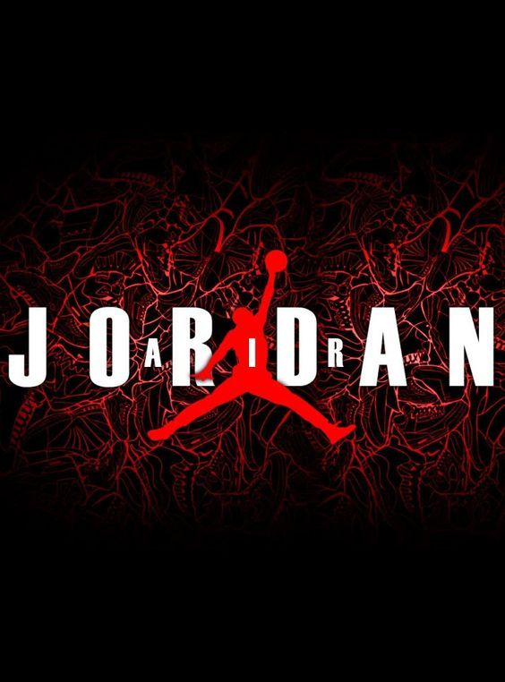 Air Jordan Logo Michael Jordan Pinterest Air Jordan Logos And