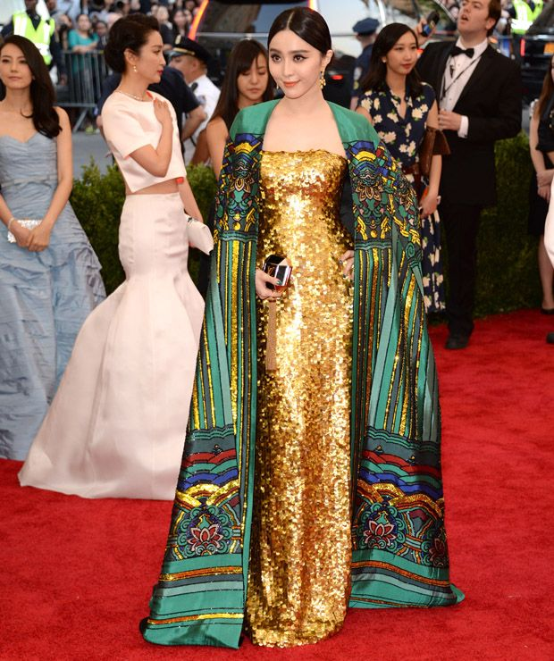 Best Met Gala Looks Of All Time - Red Carpet Fashion ...