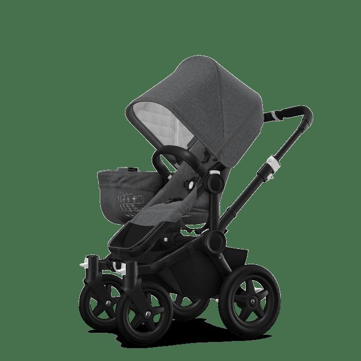 Bugaboo US Stroller, Twin strollers, Single stroller