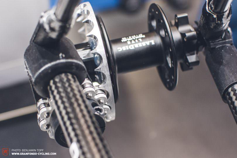Update 2019 Ceramicspeed Driven The Most Efficient Road Bike