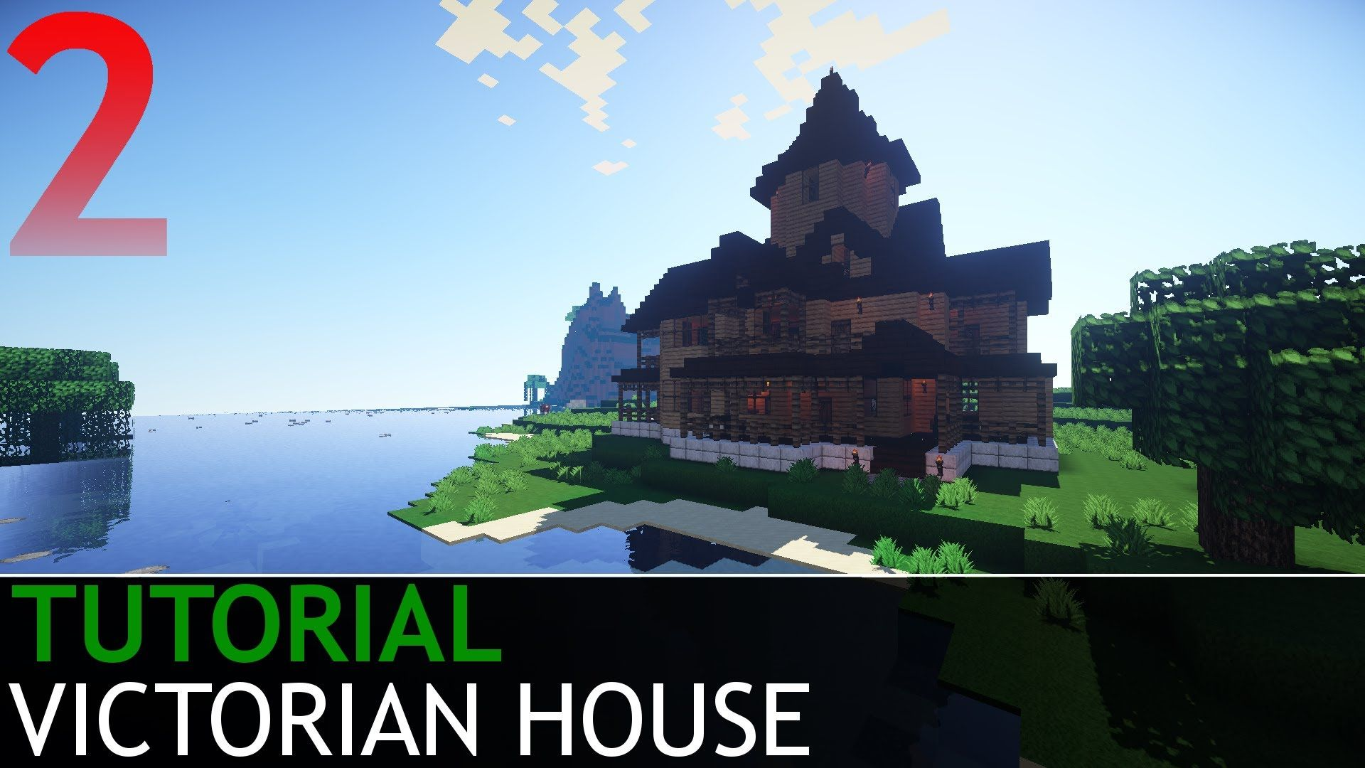 Minecraft Tutorials  5