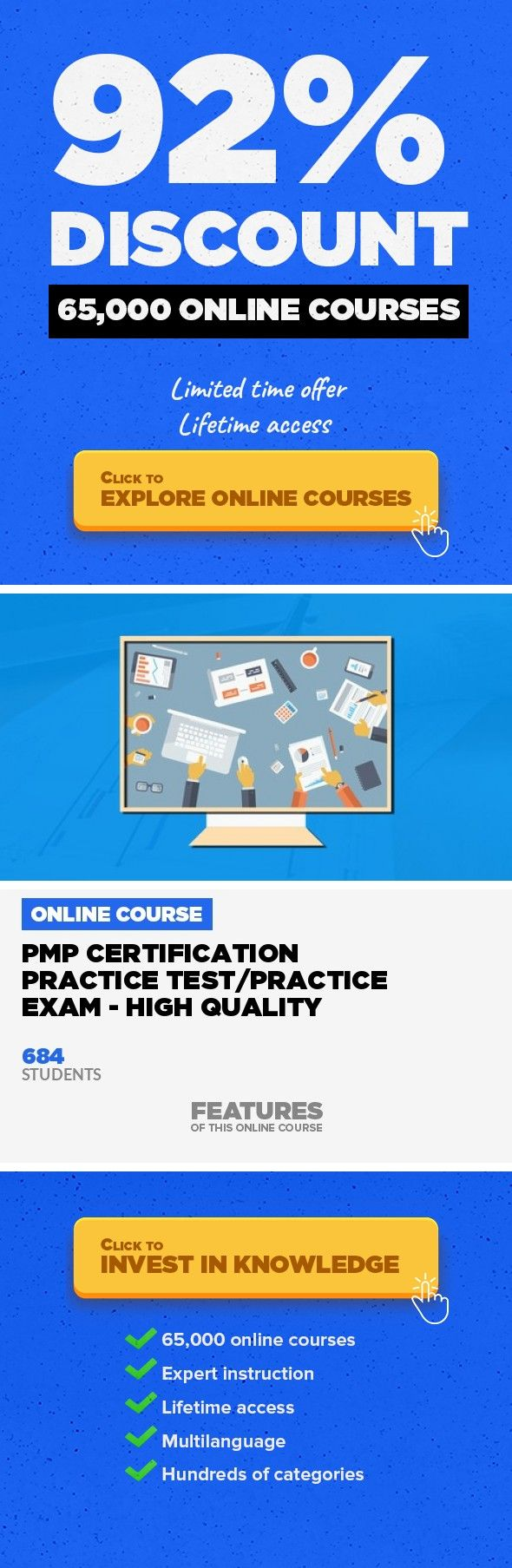 Pmp Certification Practice Testpractice Exam High Quality Project