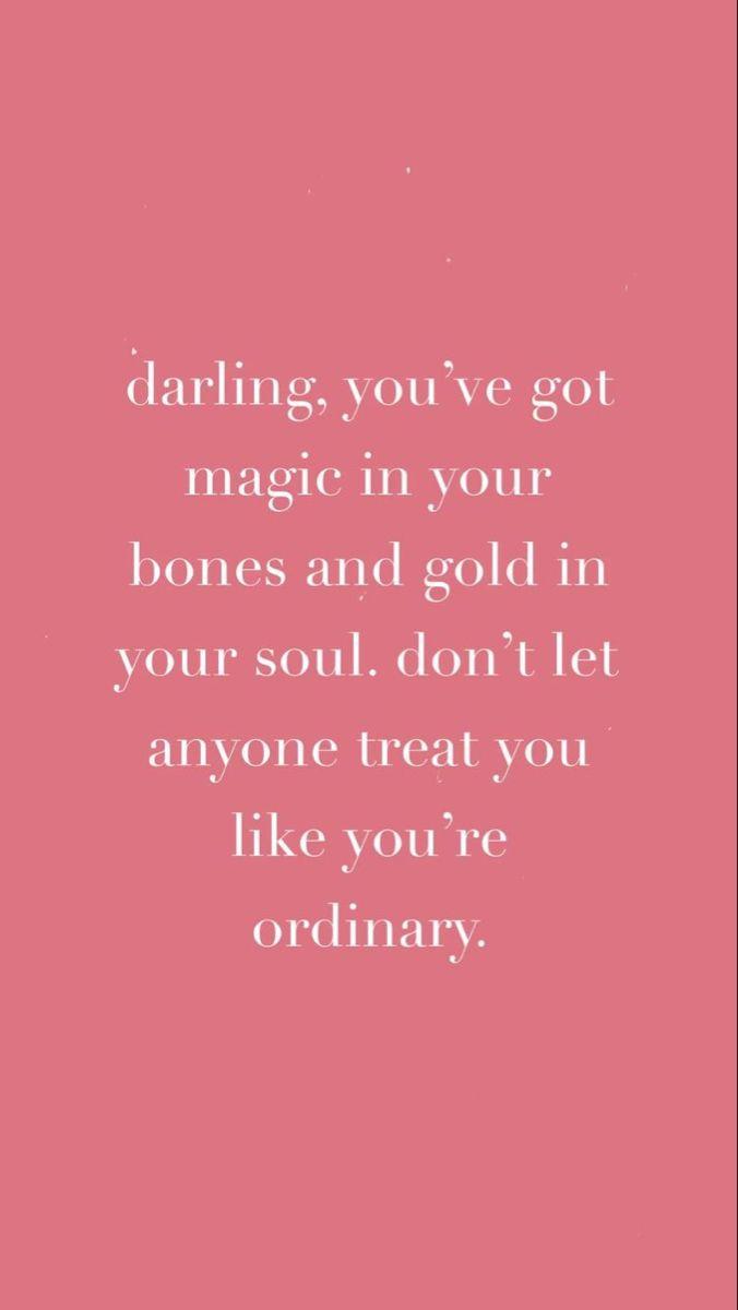 Darling You're Magical✨