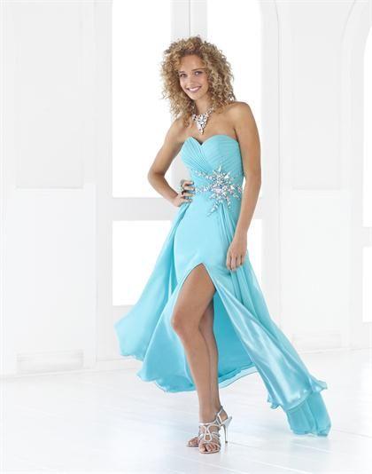 Blush 9331 at Prom Dress Shop