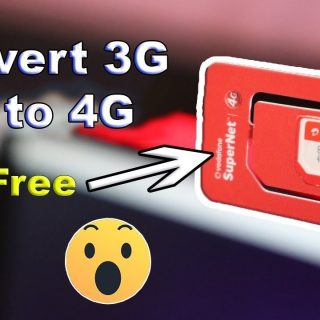 Get free Airtel 5GB Data By Activating 4GLTE SIM card Now
