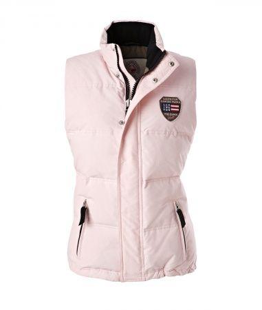 Lexington Donna  Vest Sleepwear Women f65be6aac28f6