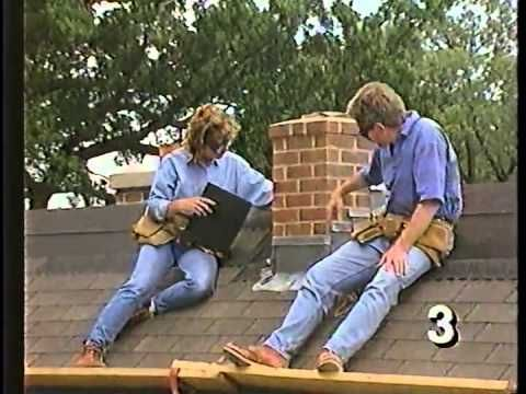 """Hometime """"How-To"""" Video Guide: Roofing, Preparation and Installation"""
