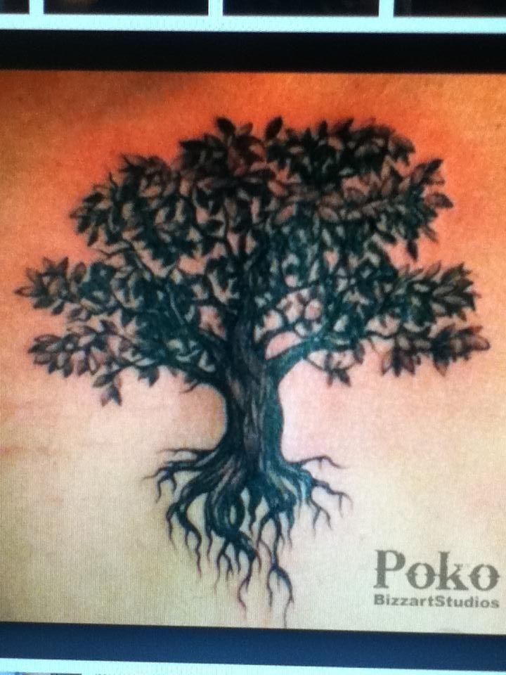 tree tattoo tattoo pinterest baum tattoo tattoo vorlagen und tattoo ideen. Black Bedroom Furniture Sets. Home Design Ideas