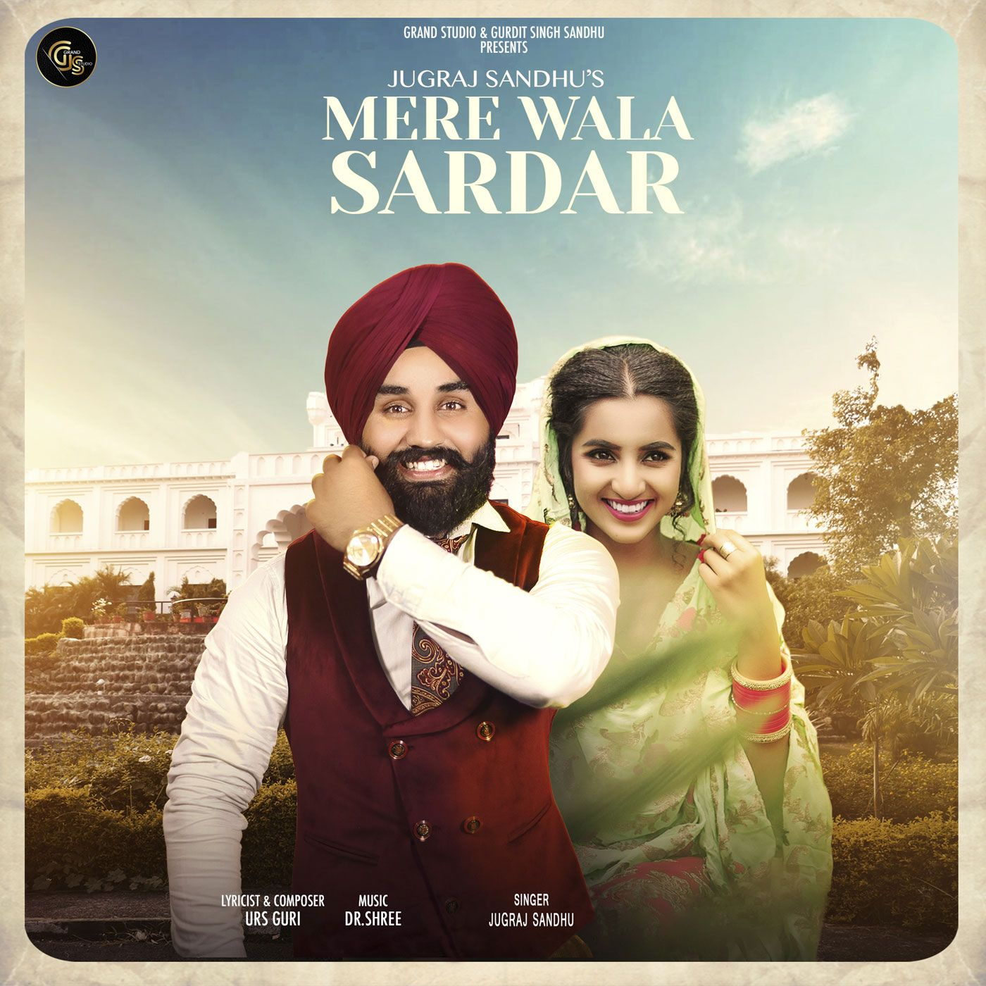 Mere Wala Sardar by Jugraj Sandhu Mp3 song download, Mp3