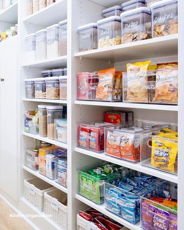 Photo of New Kitchen Organization Ideas
