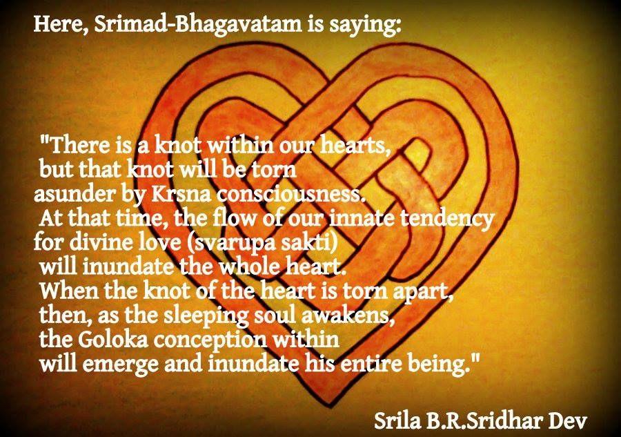 Bhakti Yoga YogaBhagavad GitaInspirational