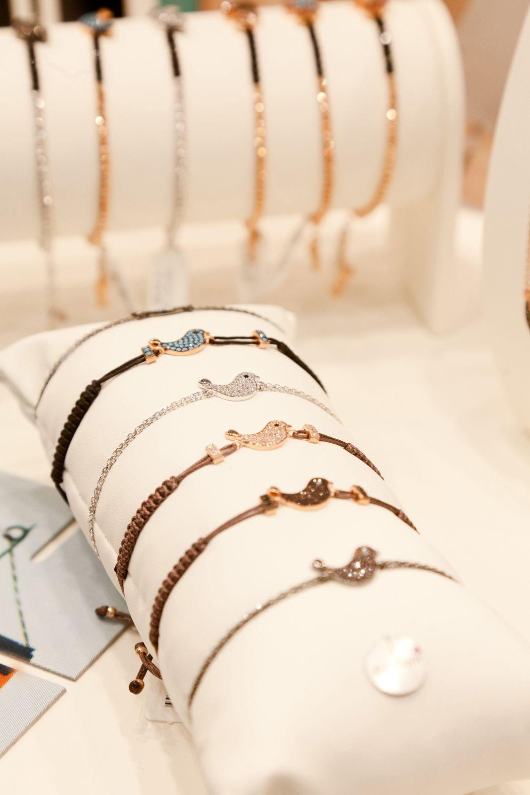 Kurshuni bracelets   www.aibijoux.com #kurshuni #fashionjewelry #HOMI15 #HomiMilano #AIBIJOUX