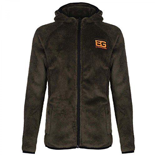 47c47f29cd26 Craghoppers Bear Grylls Childrens/Kids Bear Core Fluffy Fleece Jacket