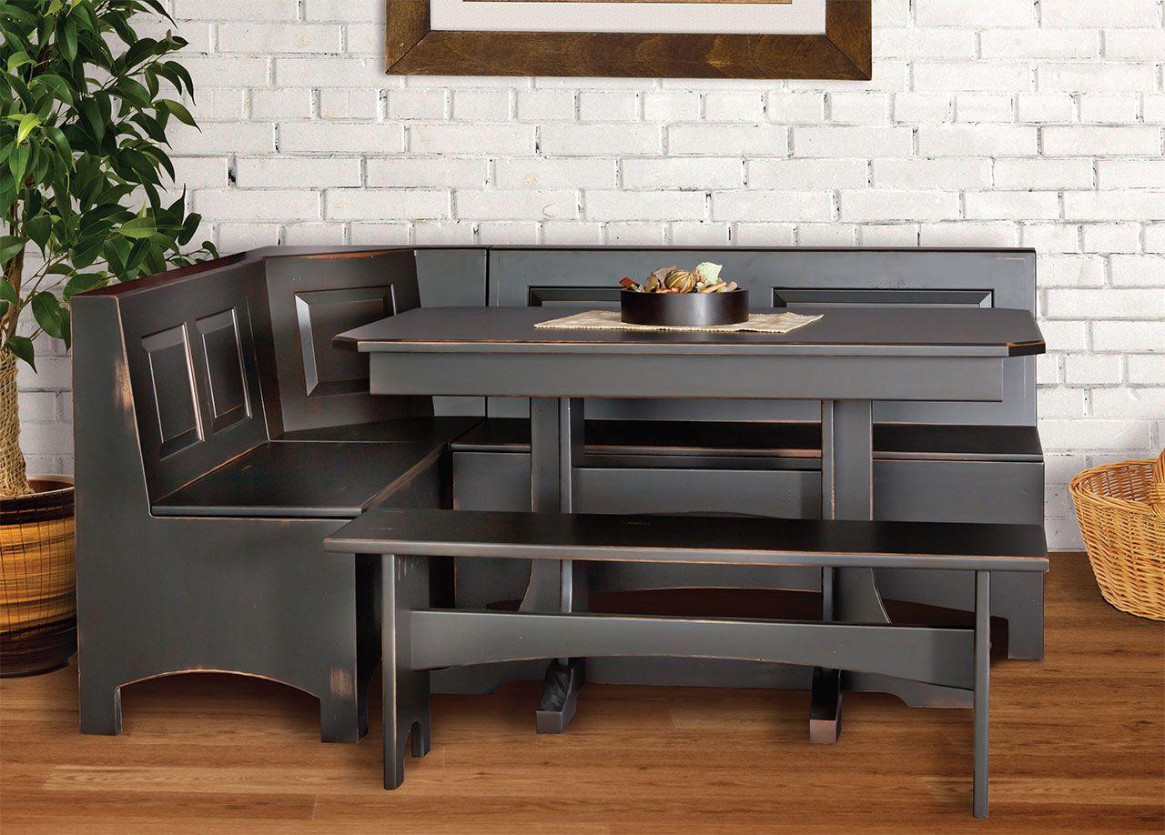kitchen nooks amanda 39 s house pinterest kitchens. Black Bedroom Furniture Sets. Home Design Ideas