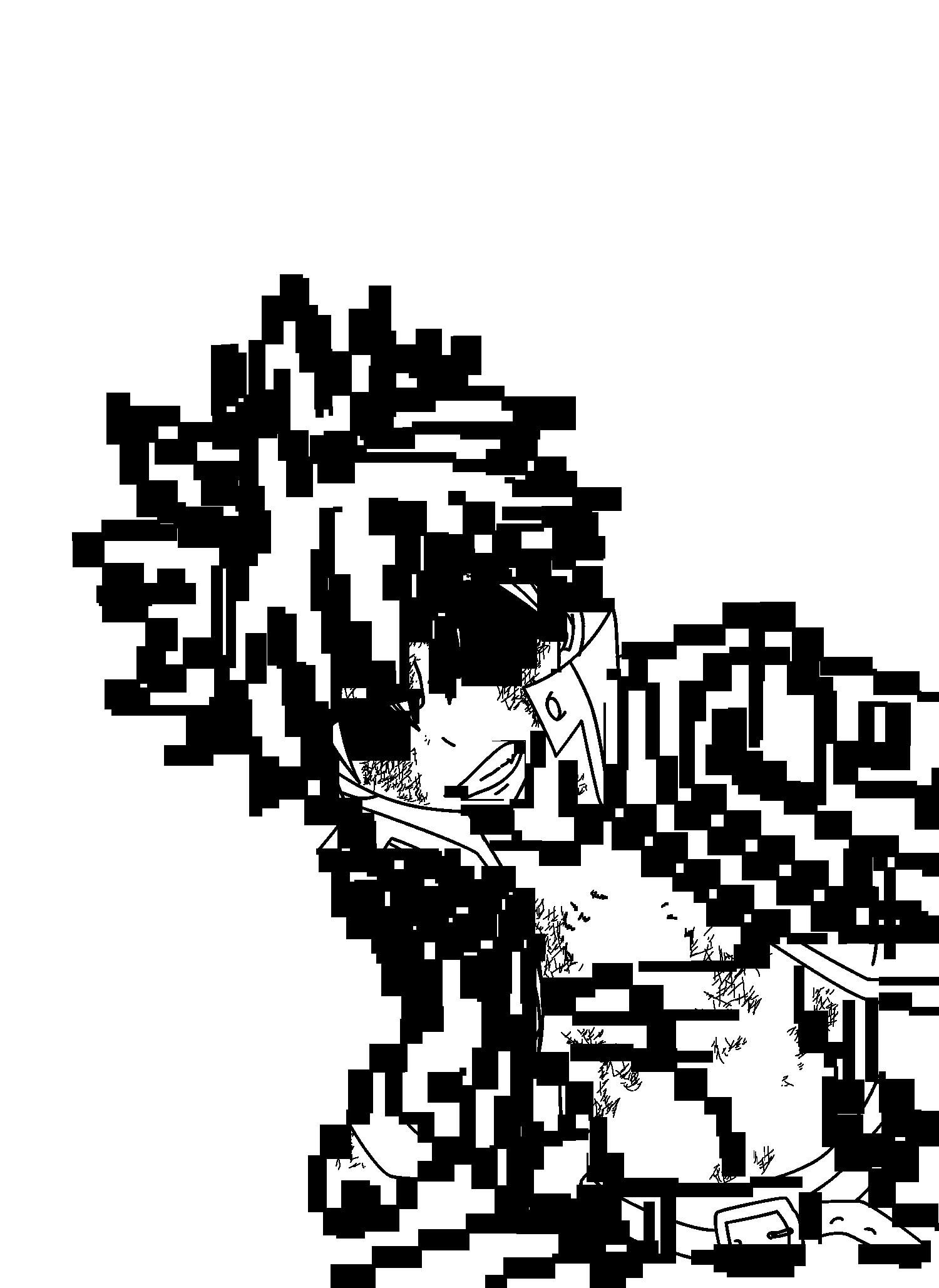 Natsu Dragneel Lineart By Advance996 On Deviantart Natsu Natsu Dragneel Sketches
