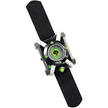 Ben 10 Basic Omnitrix GER IC