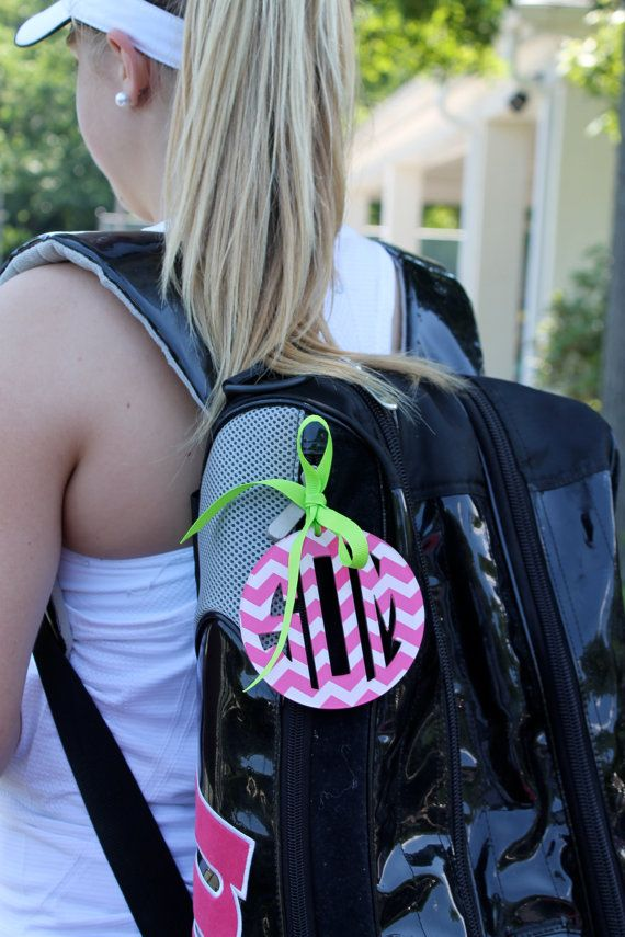 The must have custom made monogrammed chevron by figure8monograms, $35.50