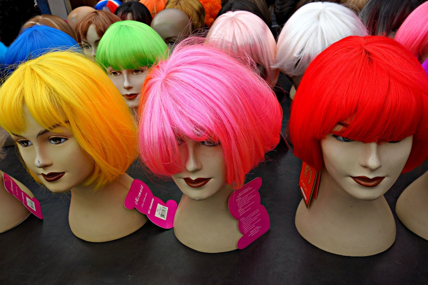 We will tell you where to buy wig accessories, how to care for wigs and hairpieces, All about this product important thing you should know before buying.