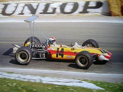 Fran ois cevert tecno 68 cosworth fva tecno racing for Garage automobile pau