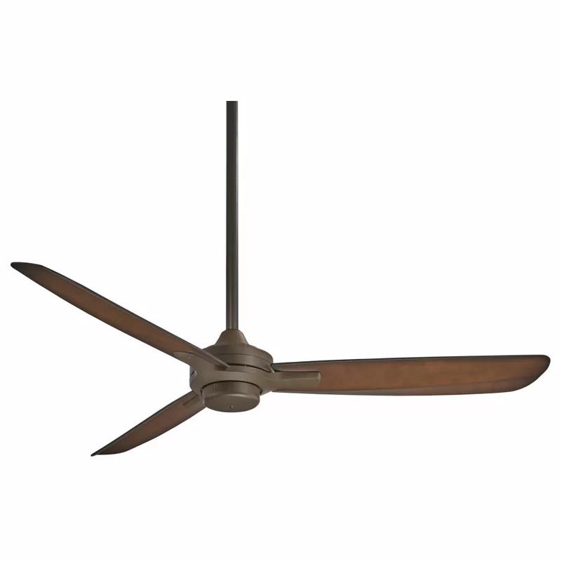Pin By Jennifer Harte On Bedroom Propeller Ceiling Fan Ceiling Fan Farmhouse Style Ceiling Fan Minka aire ceiling fans reviews