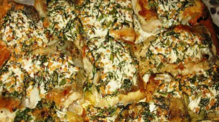 хек в кляре   Кулинария, Рыбные рецепты
