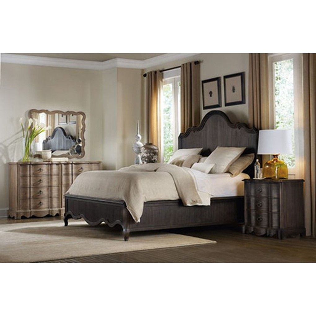 Superb Corsica Bedroom Set. Corsica Bedroom Set | Hooker Furniture