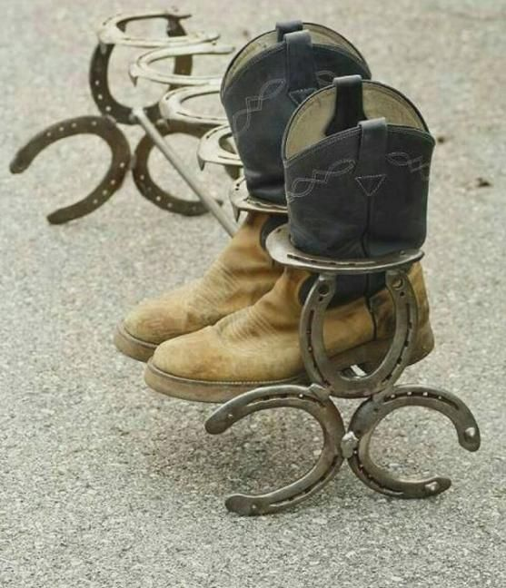 Adam white professional farrier horseshoe art for sale for Horseshoe crafts for sale