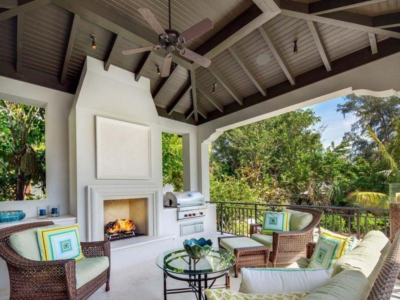 It wasn't easy, but @designbuildidea chose a few outdoor spaces ideas and tips to guide you on your next project. Whether you have a porch, pool or patio, our guide to creating a luxurious outside space will help you take full advantage of warm weather. Then take a look and discover how you can create your own open-air retreat! ➤ Discover the season's newest designs and inspirations. Visit Design Build Ideas at www.designbuildideas.eu #designbuildideas #homedecorideas…