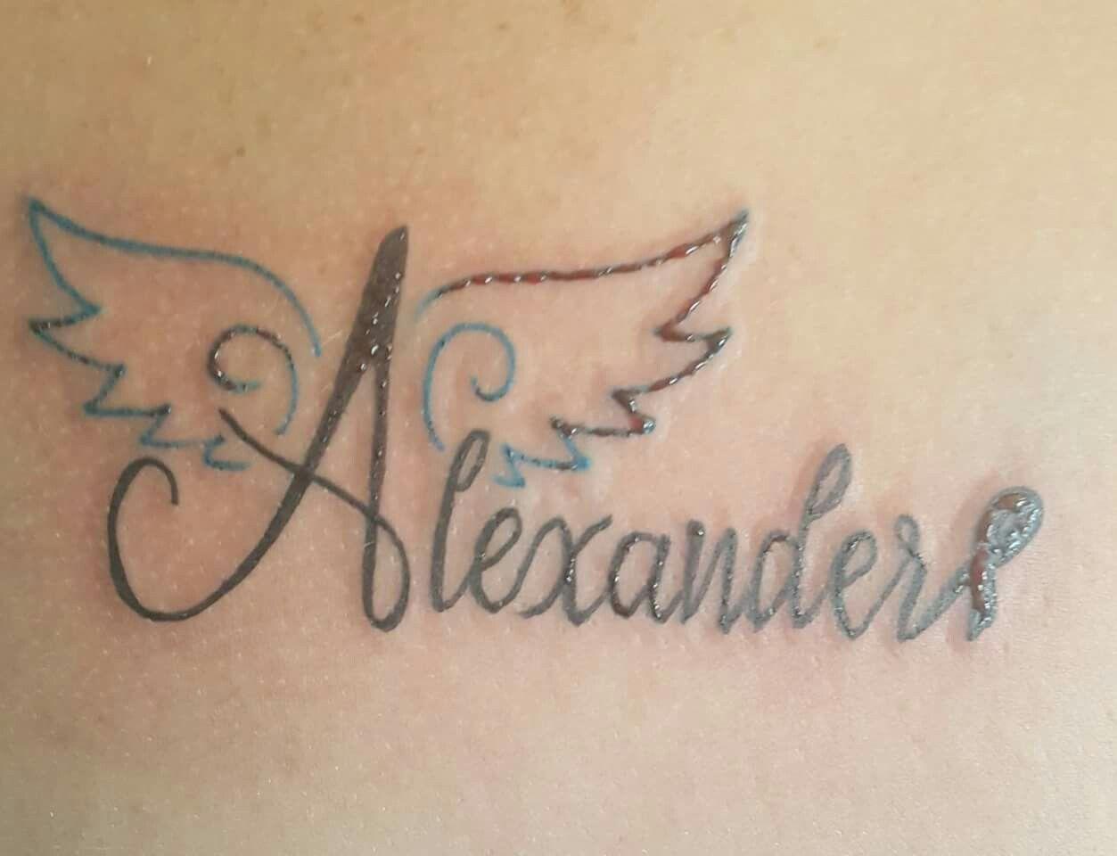 Name tattoo ideas love this change name  tattoo  pinterest  tattoo