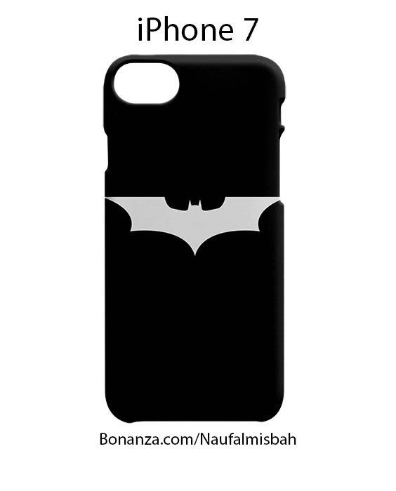 custodia iphone 7 batman