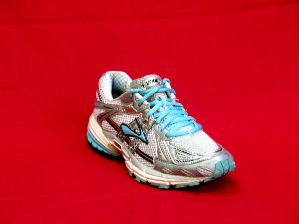 Nike Air Max Plus 2011 Women Athetic Running Shoes Size 7.5M