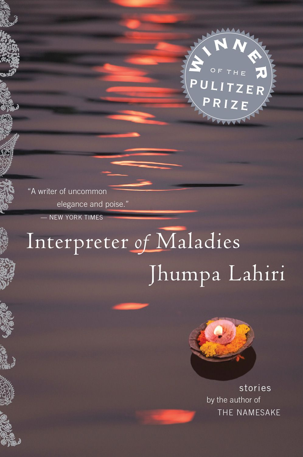 ?interpreter of maladies by jhumpa lahiri essay Interpreter of maladies by jhumpa lahiri essay, buy custom interpreter of maladies by jhumpa lahiri essay paper cheap, interpreter of maladies by jhumpa lahiri essay paper sample, interpreter of maladies by jhumpa lahiri essay.
