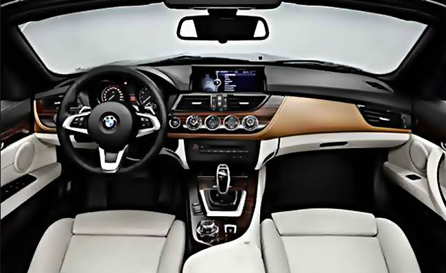 2018 Bmw 1 Series Interior Decoration Suvtodrive Com