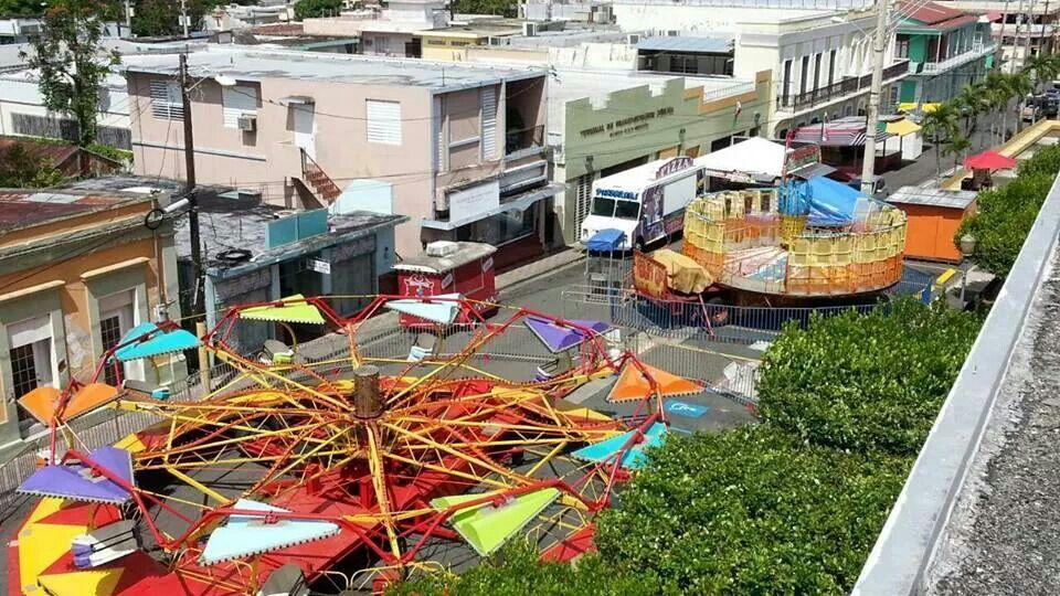 Fiesta patronales de sabana grande puerto rico turismo for Turismo interno p r