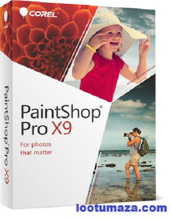 Corel Pro X9 19.2.0.7 Full Free Download With