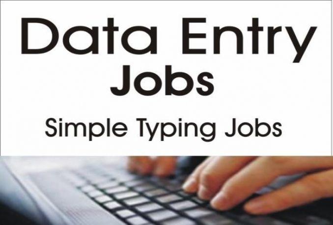Freelance Part Time Jobs online | Typing jobs from home, Typing jobs, Data  entry from home