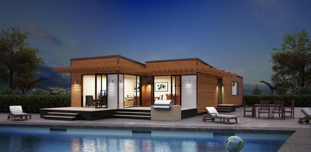 Blu homes lotus