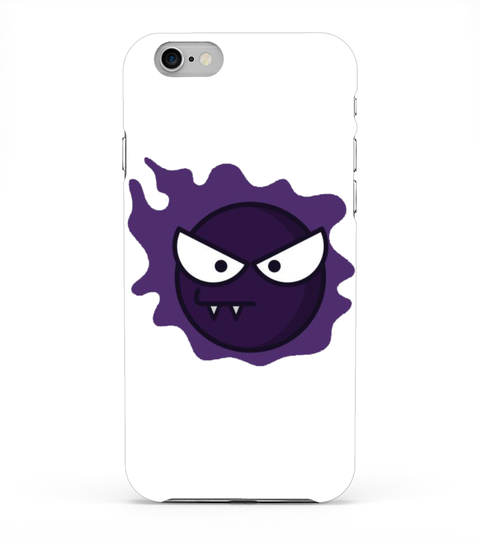 Good Pokemon GO Gastly   Phone Case . Gastly From Pokemon And PokemonGO Buy Your  Mobile Awesome Ideas
