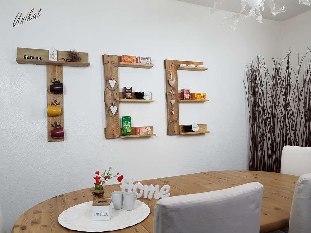Küchenregal Ikea ~ Teeregal teebeutelhalter spender halter regal küchenregal