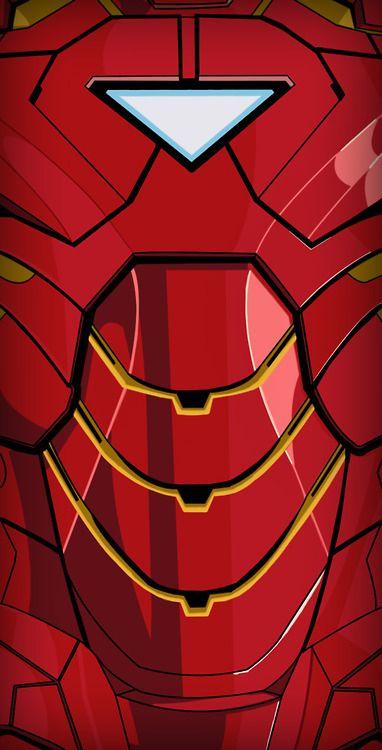 Iron Man Wallpaper Fondo De Pantalla De Iron Man Fondo De