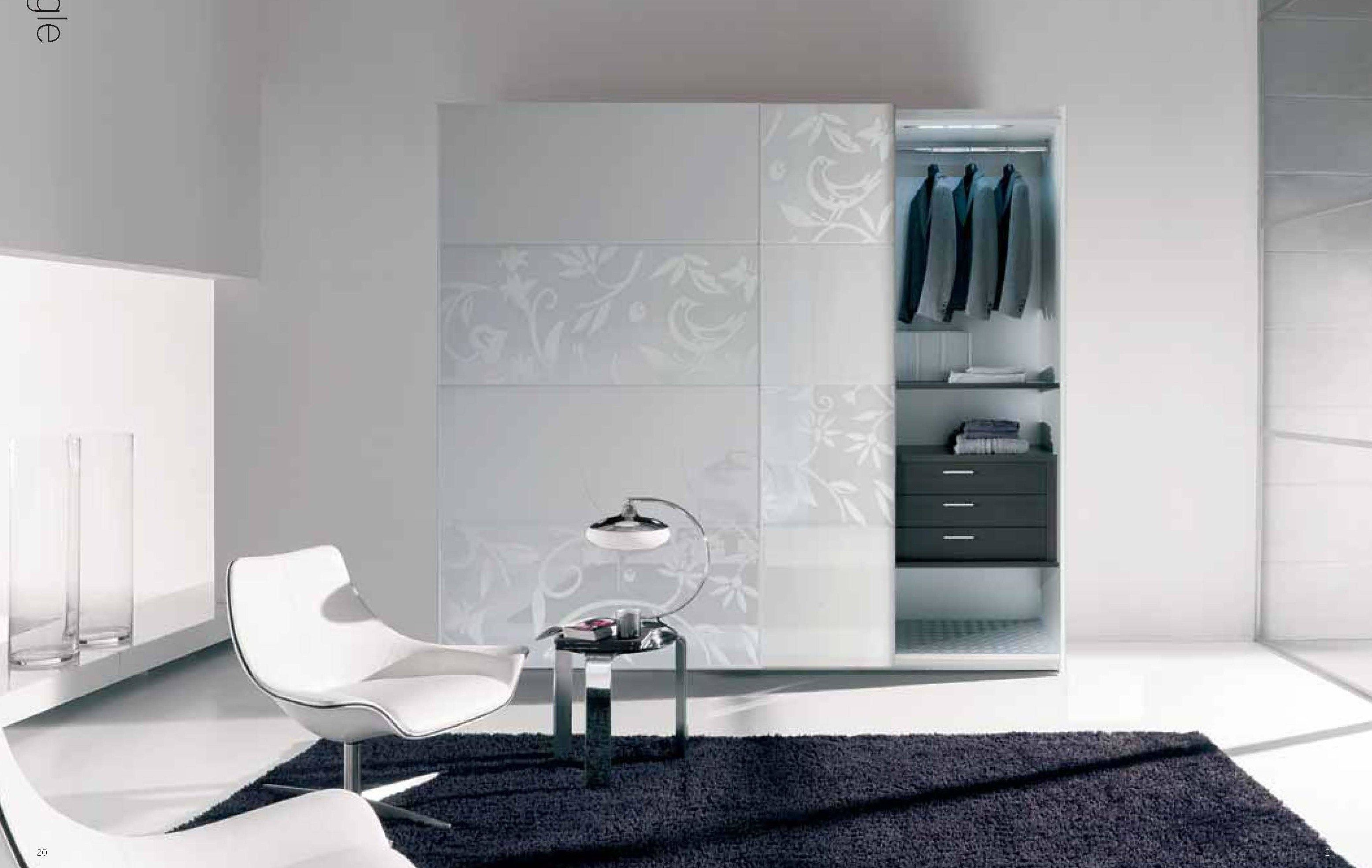 Awesome Ultra Contemporary Wardrobes By Verardo Modern With Black White Wall Wardrobe Chair Table Carpet Hardwood Flo