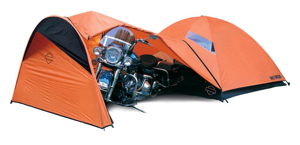 Motorcycle C&ing Tent - The Sportster and Buell Motorcycle Forum  sc 1 st  Pinterest & Motorcycle Camping Tent - The Sportster and Buell Motorcycle Forum ...
