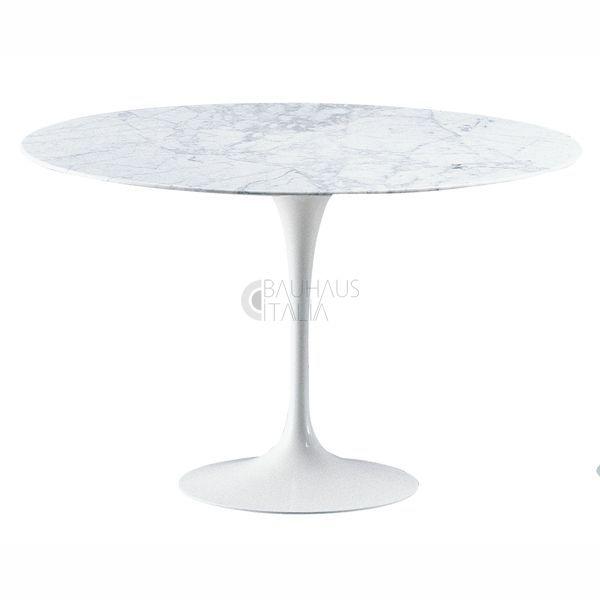 Table marbre ronde 120 cm | Deco | Pinterest | Tables
