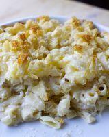 Macaroni & Cheese - Urban Comfort