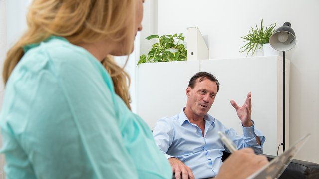 Psychotherapie Berlin Krankenkasse