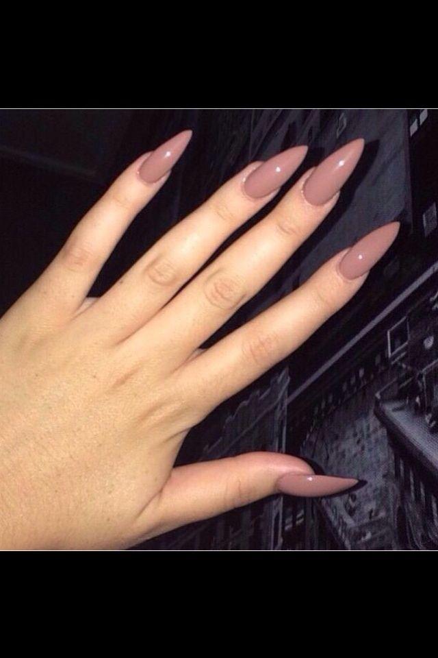 Because My Paws Need Claws And I Really Want Some Acrylic Nails Peach Acrylic Nails Long Nails Fake Nails