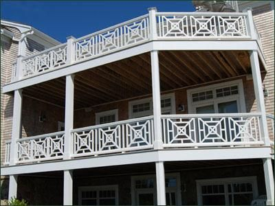 Best Chippendale Railing Commercial And Residential Solid 400 x 300