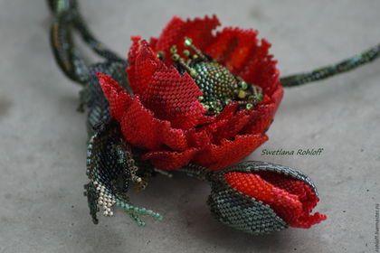 Красный мак магазин цветов цветов странам