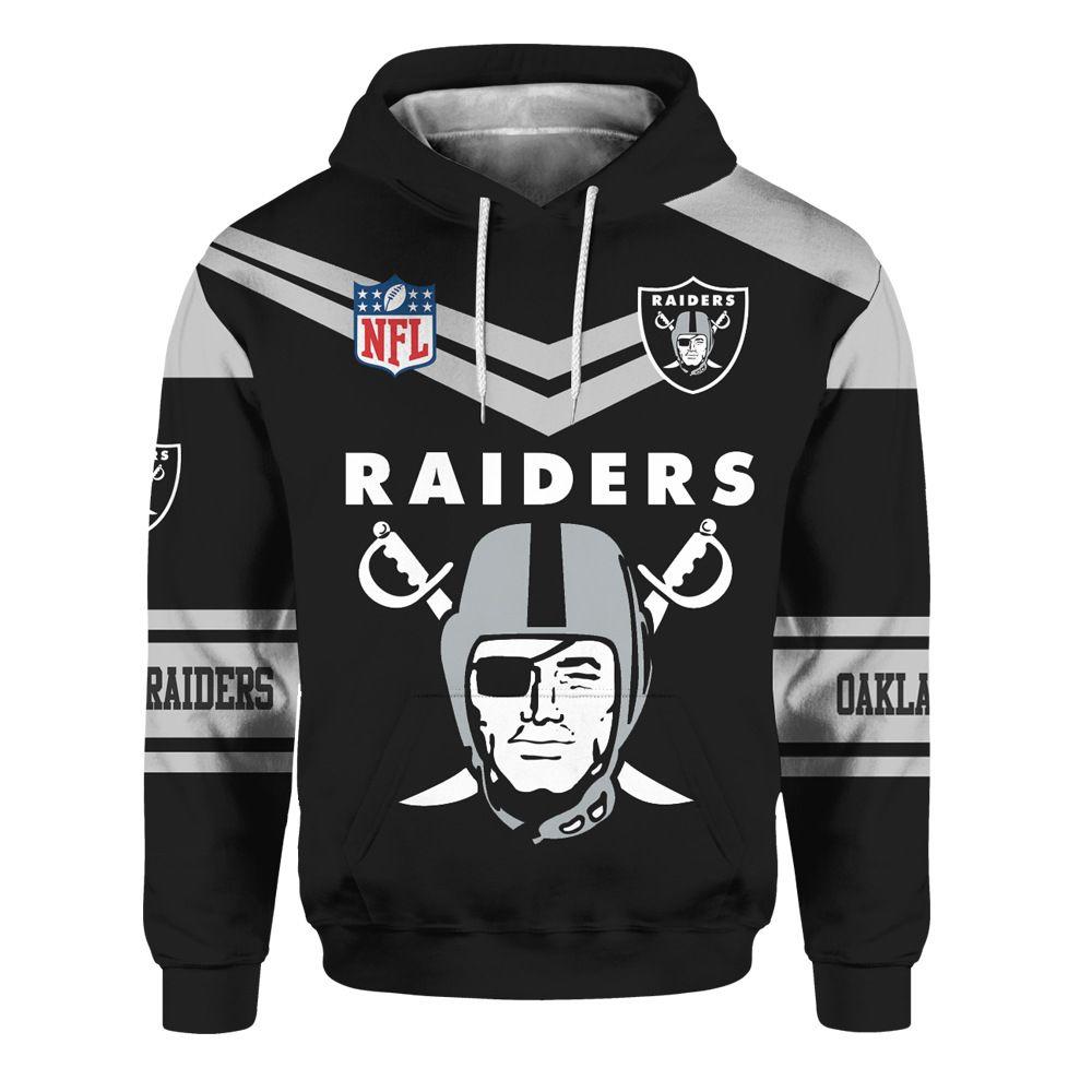 Las Vegas Raiders hoodie cute long sleeve cheap Sweatshirt